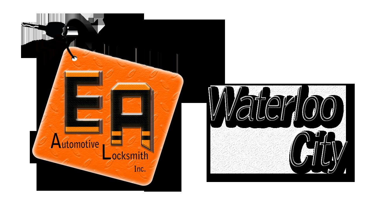 EA Locksmith Waterloo Blog
